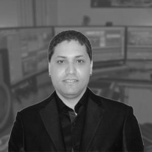 Ali Laraaj