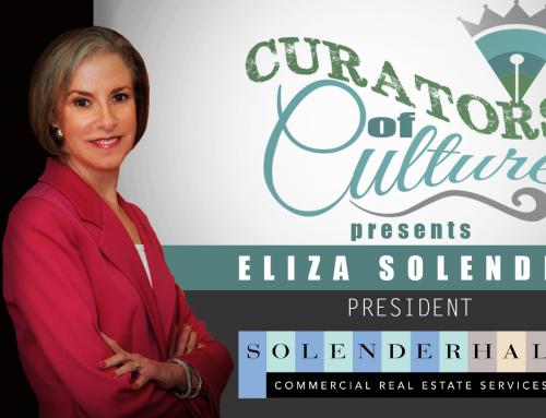 Curators of a Culture: Meet the Authors of Culturecast